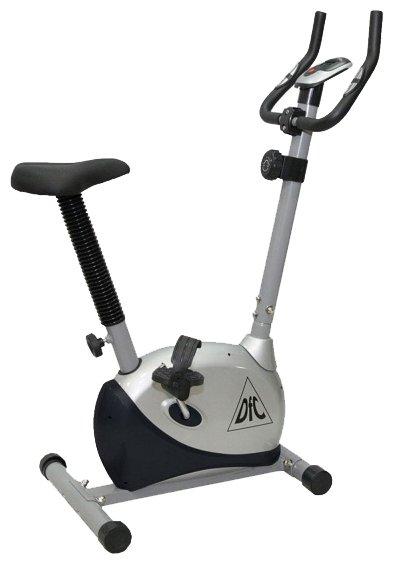 Вертикальный велотренажер DFC B3.2