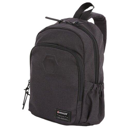 Рюкзак WENGER 2608424521 серый