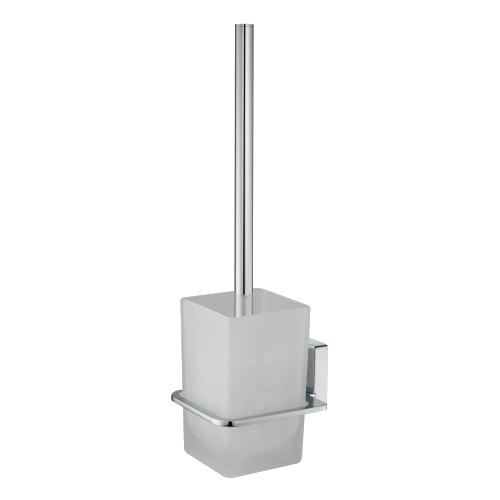 Ершик туалетный WasserKRAFT Leine K-5027 хром