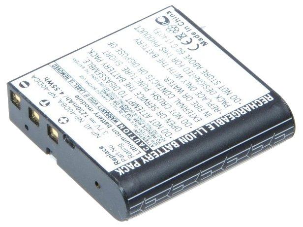 Аккумулятор Pitatel SEB-PV101