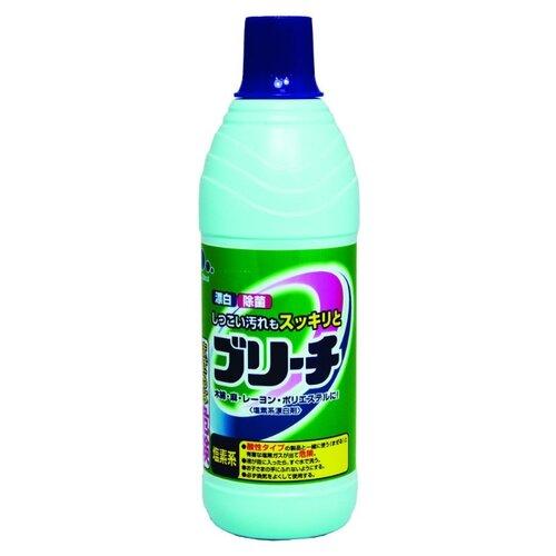 Mitsuei отбеливатель для белого белья хлорный, 600 мл