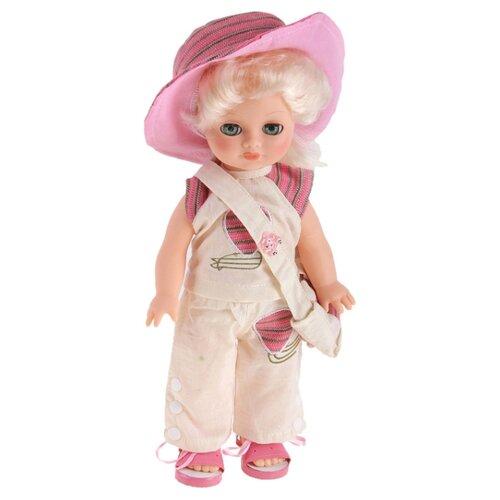 Интерактивная кукла Весна Элла 2, 35 см, В12/о, в ассортиментеКуклы и пупсы<br>