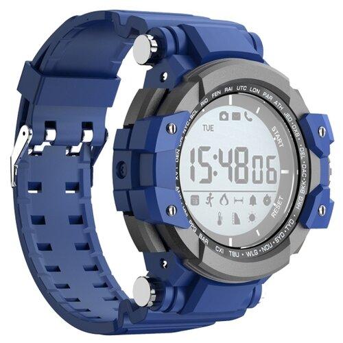 Часы Jet Sport SW-3 синий