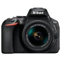 Зеркальный фотоаппарат Nikon D5600 Kit