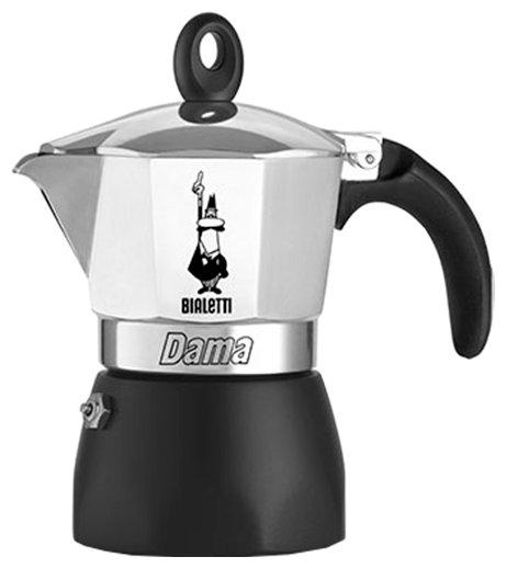 Кофеварка Bialetti Dama Gran Gala (120 мл)