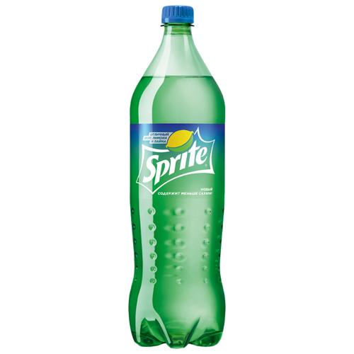 Газированный напиток Sprite, 1.5 лЛимонады и газированные напитки<br>
