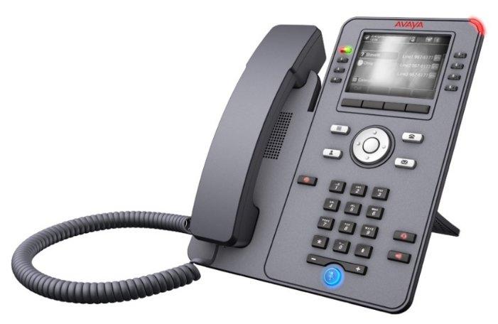 VoIP-телефон Avaya J169