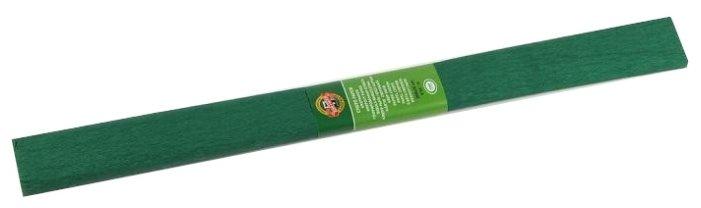 Цветная бумага крепированная в рулоне KOH-I-NOOR, 50х200 см, 1 л.
