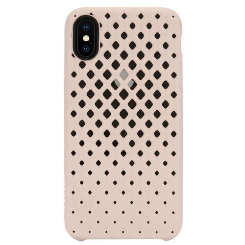 Чехол Incase Lite Case X для Apple iPhone X rose gold