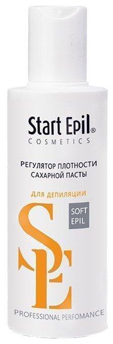 Гель для регулирования плотности для шугаринга Start Epil 2015