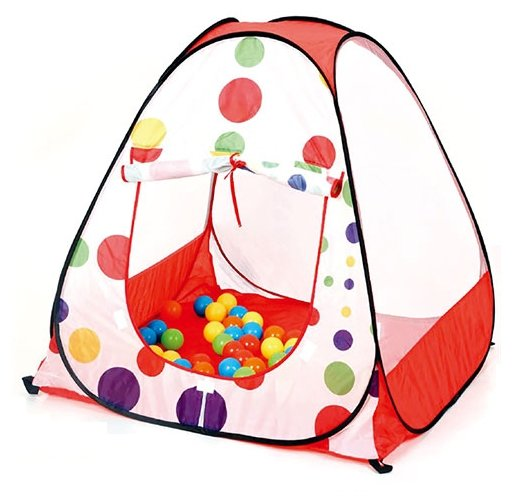 Палатка Linglier Baby Fun Play Tent HF021