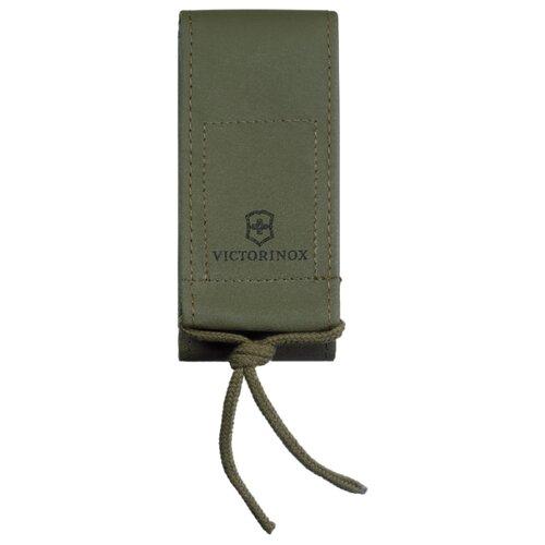 Чехол для ножей 130 мм до 3 уровней VICTORINOX зеленый victorinox набор ножей для стейков swiss classic 6 пр 11 см 6 7232 6 victorinox