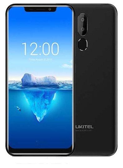 Смартфон OUKITEL C12 Pro
