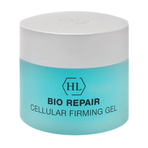 Holy Land Bio Repair Cellular Firming Gel Укрепляющий гель для лица, 50 мл holy land calm red nighttime strengthening balm укрепляющий бальзам 50 мл