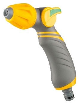 Пистолет для полива PALISAD 65183