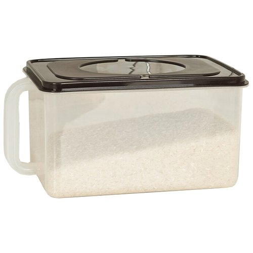HOMSU Контейнер для холодильника HOM-104 кофейныйКонтейнеры и ланч-боксы<br>