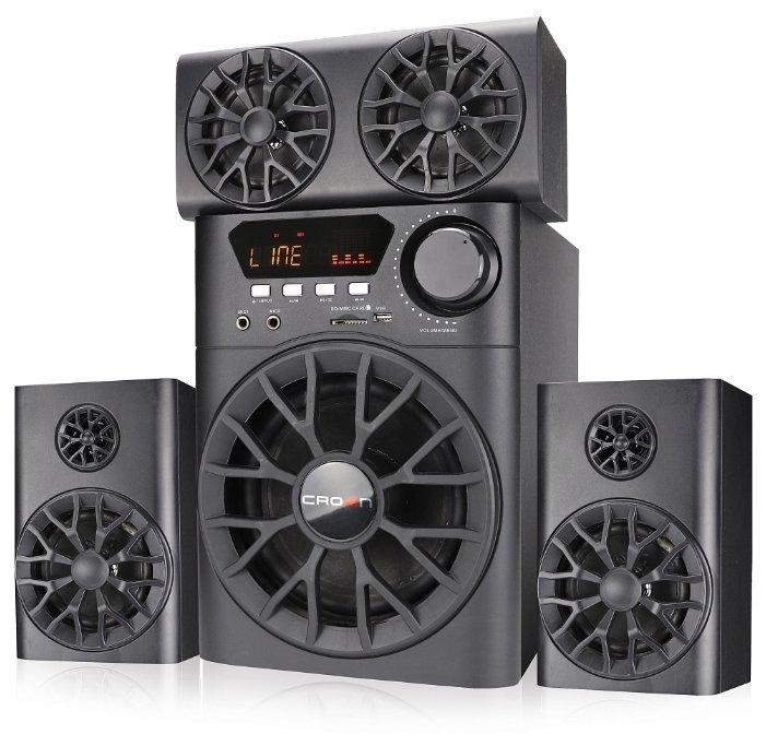 Компьютерная акустика CROWN CMBS-700