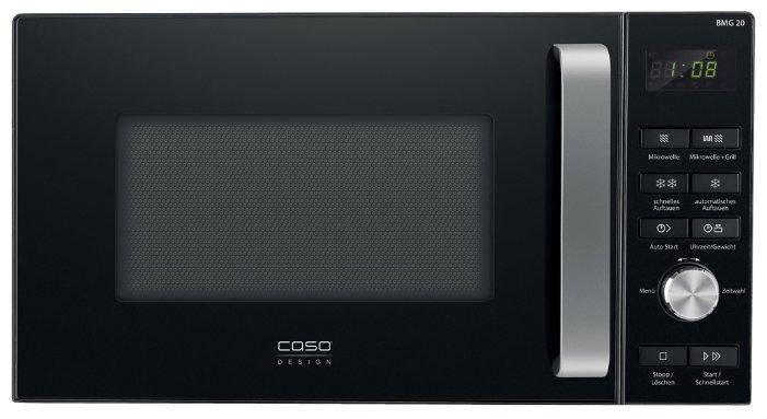 Микроволновая печь Caso BMG 20