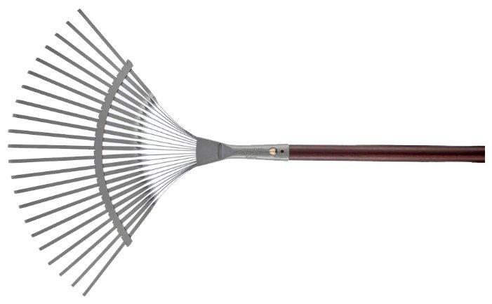 Грабли веерные PALISAD LUXE 61788 (155 см)