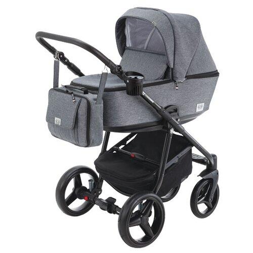 Купить Универсальная коляска Adamex Reggio (3 в 1) Y-6, Коляски
