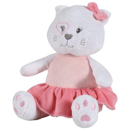 Купить Мягкая музыкальная игрушка Candide Котенок Mademoiselle 25 см, Мягкие игрушки