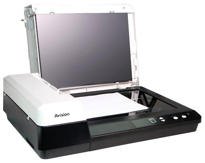 Avision Сканер Avision AD130