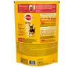 Корм для собак Pedigree для здоровья кожи и шерсти, курица 1.2 кг (для мелких пород)