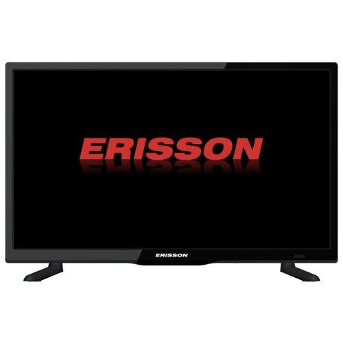 Купить Телевизор Erisson 20HLE20T2 20 (2018) черный