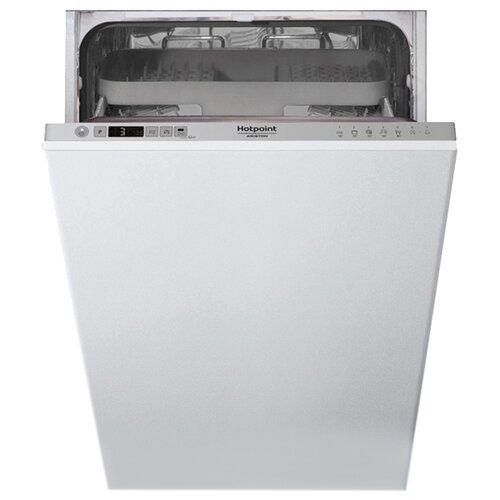 Посудомоечная машина Hotpoint-Ariston HSCIC 3M19 C встраиваемая посудомоечная машина hotpoint ariston ltf 11s112 l eu серебристый