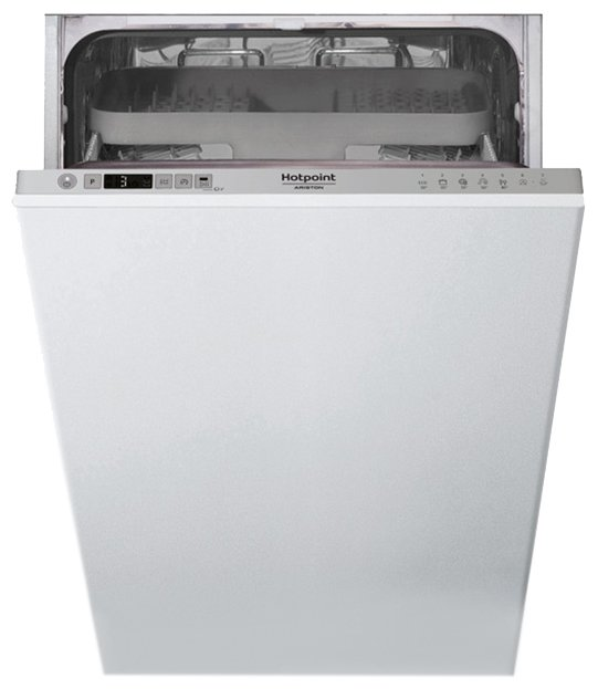 Hotpoint-Ariston Посудомоечная машина Hotpoint-Ariston HSCIC 3M19 C