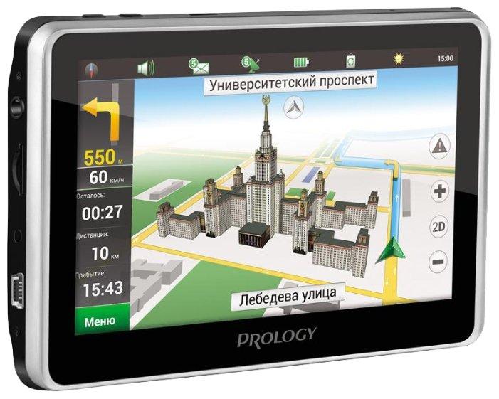 Prology Навигатор Prology iMap-560TR