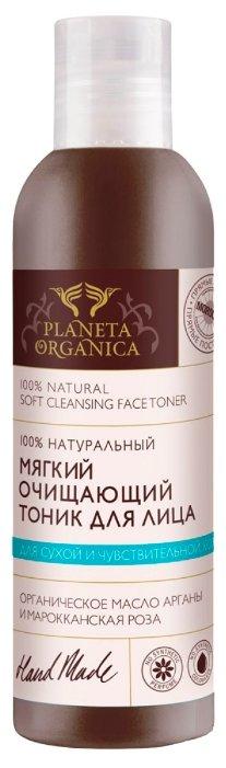 Planeta Organica Тоник мягкий очищающий