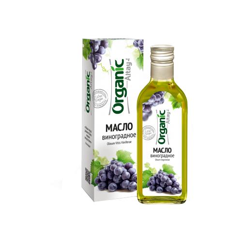 Специалист Масло виноградное Organic life 0.25 лМасло растительное<br>