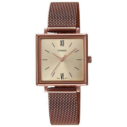 Наручные часы CASIO LTP-E155MR-9B цена 2017