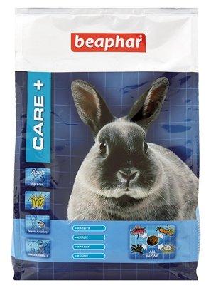 Корм для кроликов Beaphar Care+ 250 г