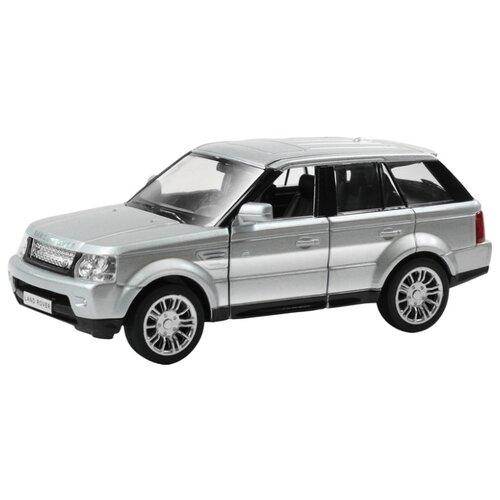 Легковой автомобиль Autogrand Range Rover Sport 5 (34173) 1:32 серебристый