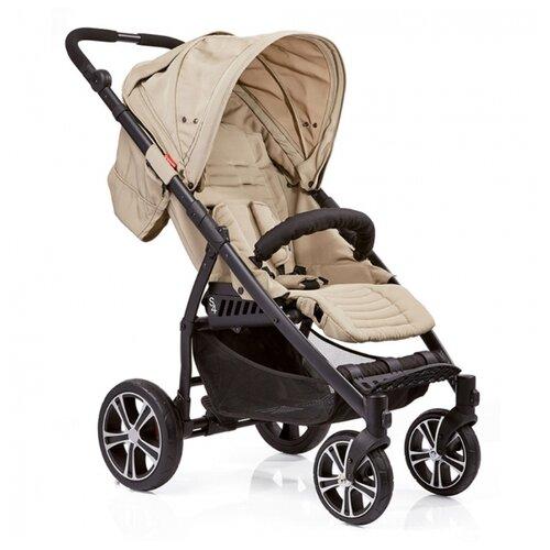 Купить Прогулочная коляска Gesslein S4 Air+ 170000, Коляски