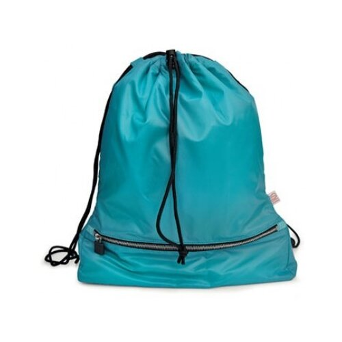 IRIS Barcelona Термосумка 2 в 1 Daily Bag бирюзовый