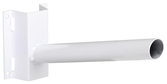 Кронштейн под бандажную ленту для PSL(РКУ) D40*1.5 ( на столб)