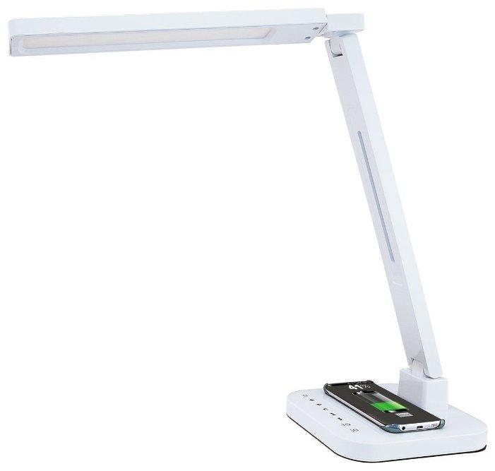 Настольная лампа Lucia Smart Qi L900 белая