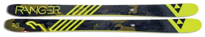 Горные лыжи Fischer Ranger 115 FR (18/19)