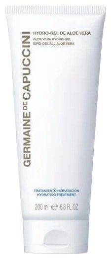 Гель для тела Germaine de Capuccini OPTIONS Aloe Vera Hydro-Gel Гидро-гель с алое-вера для лица и тела