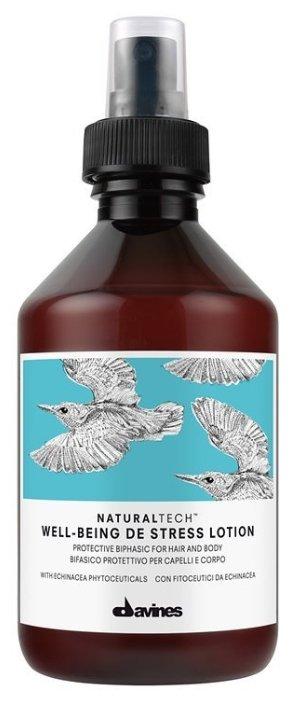 Davines Natural Tech Лосьон-антистресс для здоровья волос для волос и кожи головы
