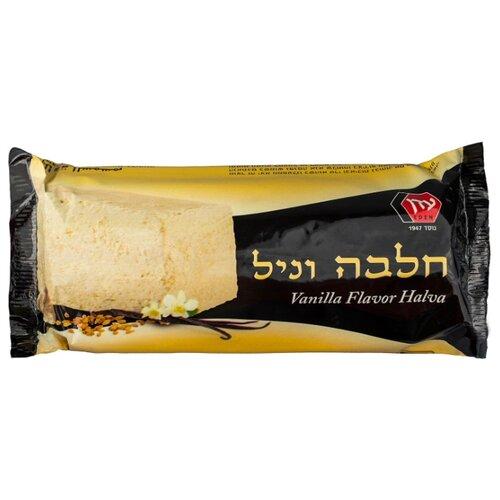 Халва PROFFI Eden кунжутная со вкусом ванили 500 г