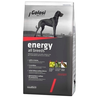 Корм для собак Golosi Energy All Breeds