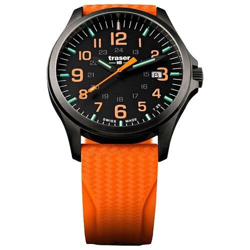Наручные часы traser TR.107871 пакеты бумажные lefard елка 512 526 32 х 26 х 12 см 12 шт