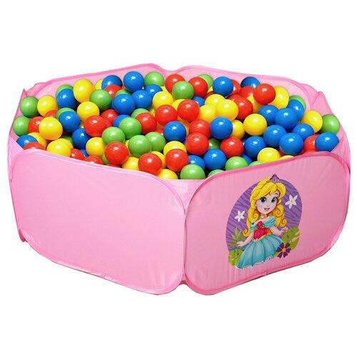 Детский бассейн Школа талантов Милая принцесса 3638269
