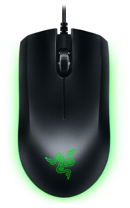 Мышь Razer Abyssus Essential Black USB