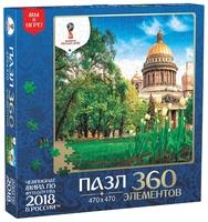 Пазл Origami ЧМ2018 Города Санкт-Петербург (03848) , элементов: 360 шт.