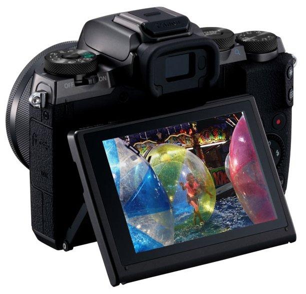 ожидаемые анонсы фотокамер цвета